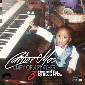 Diary Of A Player 3 Cartier Mos front cover