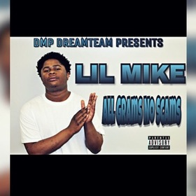 All Grams No Scams DMP  front cover