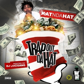 Trap Out The Hat Volume 1 KatNDAHat front cover