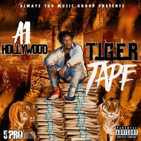 TIGER Tape A1 Hollywood (Always 100) front cover