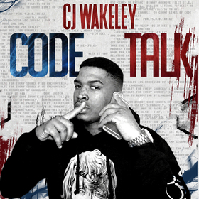 Code Talk Cj Wakeley front cover
