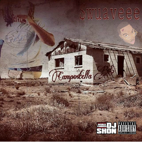 Campostella Road RealSwuaveee front cover