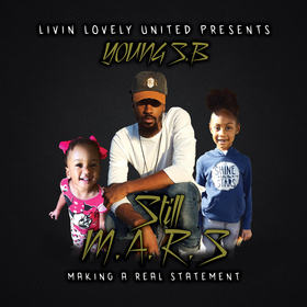 Still M.A.R.S Young S.B front cover