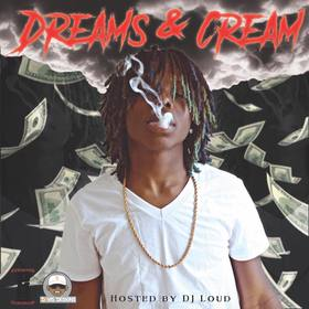 Dreams And Cream Ta3 D front cover