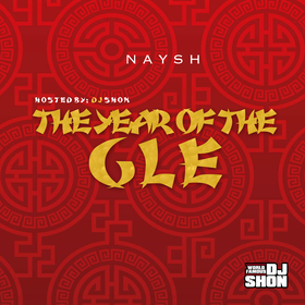 The Year Of The GLE Naysh GLE front cover