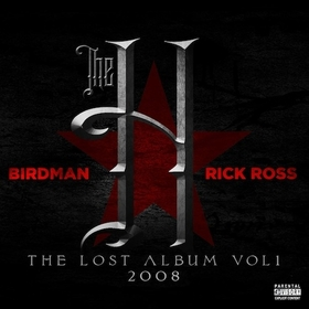 The H Birdman front cover