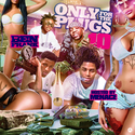 Only For The Plugs 10 by DJ Ben Frank