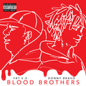 Blood Brothers by Donny Bravo