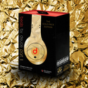 Beats By Deuce Part II The Gold Pack Edition Big Deuce front cover
