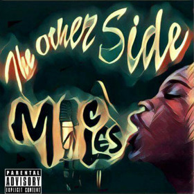The Other Side Mic Miles front cover