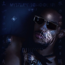 Mystery School 101 10-9 front cover