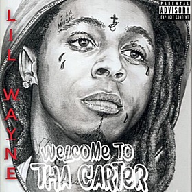 Lil Wayne: Welcome To Tha Carter Aristotle front cover