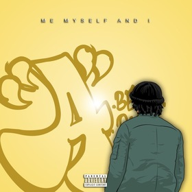 Me Myself And I YBThaMoviee front cover