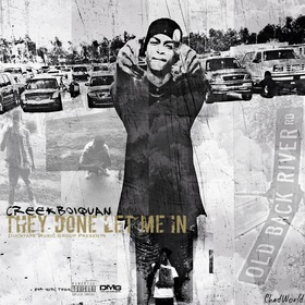 Before The Tape CreekBoi Quan front cover