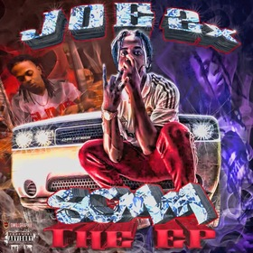 SCMM The EP JOE 2X front cover