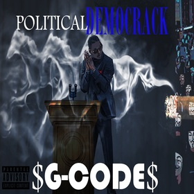 Politcal Democrack G Code front cover