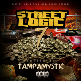 Street Logic 7 Tampa Mystic front cover