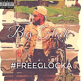 Big Flock: #FreeGlocka Aristotle front cover