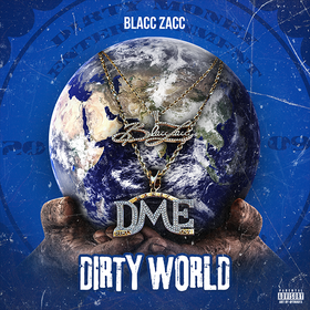 Dirty World Blacc Zacc front cover