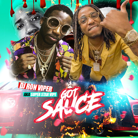 Got Sauce (Hot Tracks This Week) DJ Ron Viper front cover