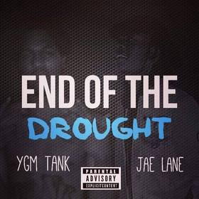End of The Drought Jae Lane front cover