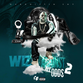 Against ALL Odds 2 Wiz front cover