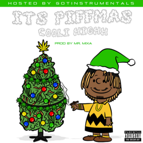 Its Piffmas Cooli Highh front cover