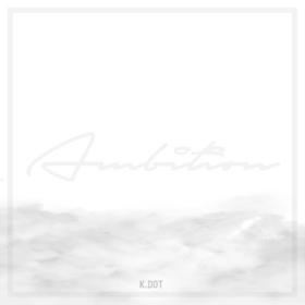 Ambition KDOT front cover