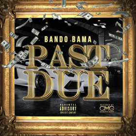 Past Due Bando Bama front cover