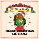 Merry Christmas Lil' Mama Jeremih front cover