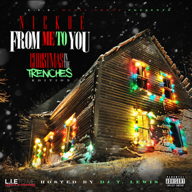 From Me To You (Christmas in The Trenches) Nickoe front cover
