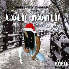 Cold World Mobshawty front cover