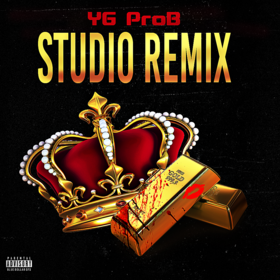 Studio [Remix] YG Prob front cover