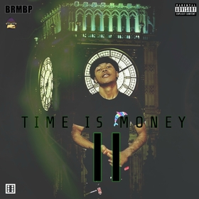 Time Is Money 2 BRMGudda front cover