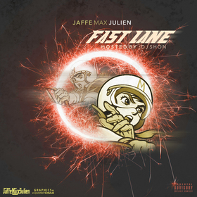 Fast Lane Jaffe front cover