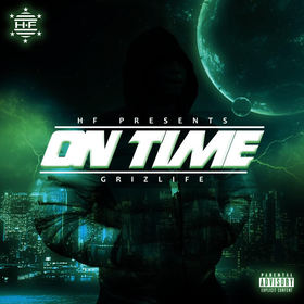 On Time GRIZLIFE front cover