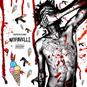 Wopavelli Lil Wop front cover