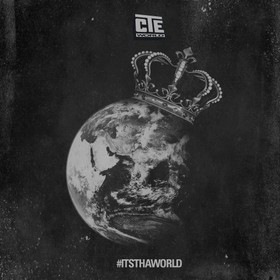 #ItsThaWorld EP Jeezy front cover