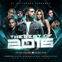 Best Of 2016 (Double CD) DJ Gifted SoN front cover