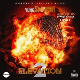 Elevation 2 Yung Swavor front cover