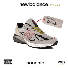 New Balance Vol. 1 Noochie front cover