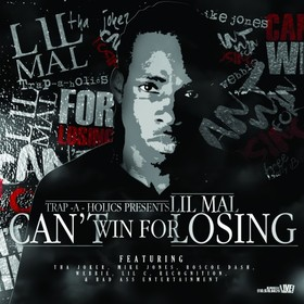Can't Win For Losing Meezy front cover