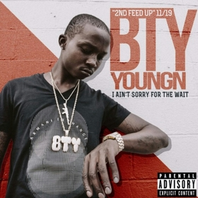 I Ain't Sorry For The Wait BTY YoungN front cover