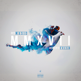MMXVII Rico Music front cover