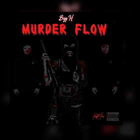 Murder Flow Bigg H front cover