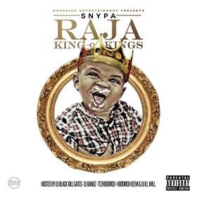 Raja (King of Kings) Snypa front cover