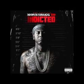Indicted MoneyBagg Yo front cover