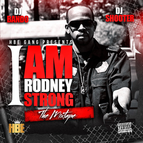 I Am Rodney Strong Dangero front cover