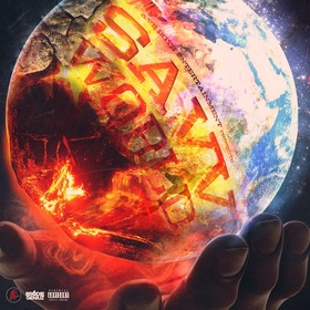 Savv World Ep Lil Savv front cover
