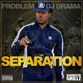 The Separation Problem front cover